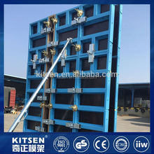 Best selling adaptable formwork for walls plastic