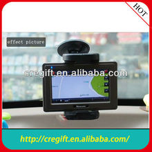 2014 GPS car holder car accessories made in china