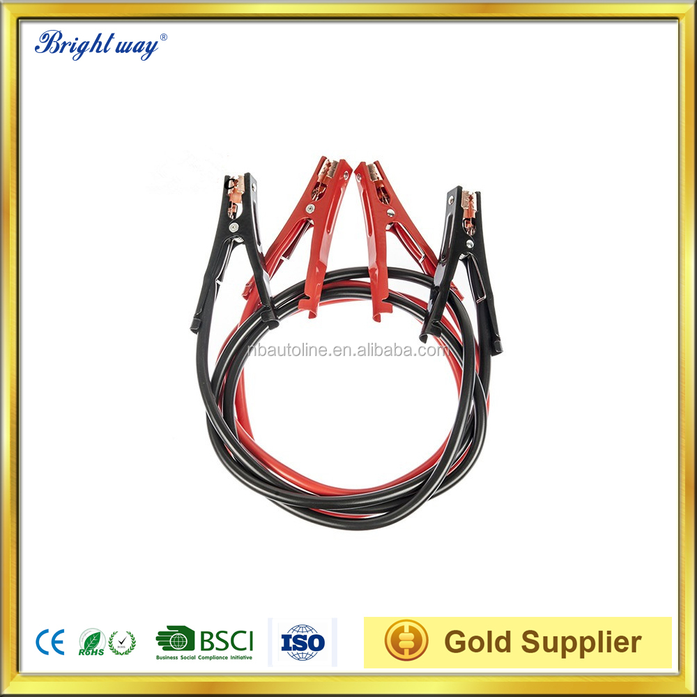 600 AMP 4 Gauge Car Booster Cable