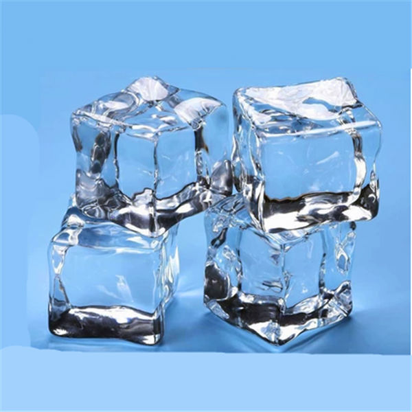 factory custom wholesale fake ice cubes