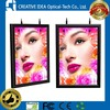 Double Sided LED Snap Frames
