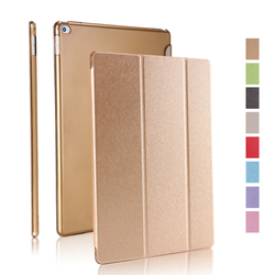 High Quality PU Leather Smart Flip Cover Magnetic Case for iPad Pro for Apple Tablet Pro