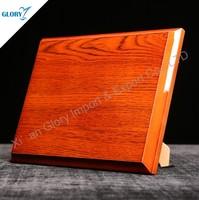 Best Quality Custom Awards Made of Wood