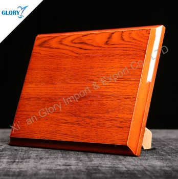 Best Quality Custom Awards Made of Wood