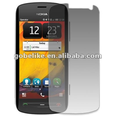 Ultimate Screen Protector For Nokia 808 PureView