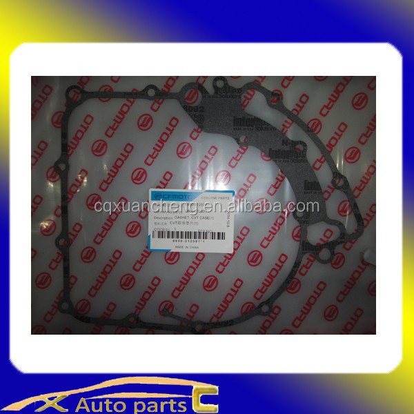 Gasket for CFMOTO 800 ATV engine 2V91 CVT(1) 0800-012001