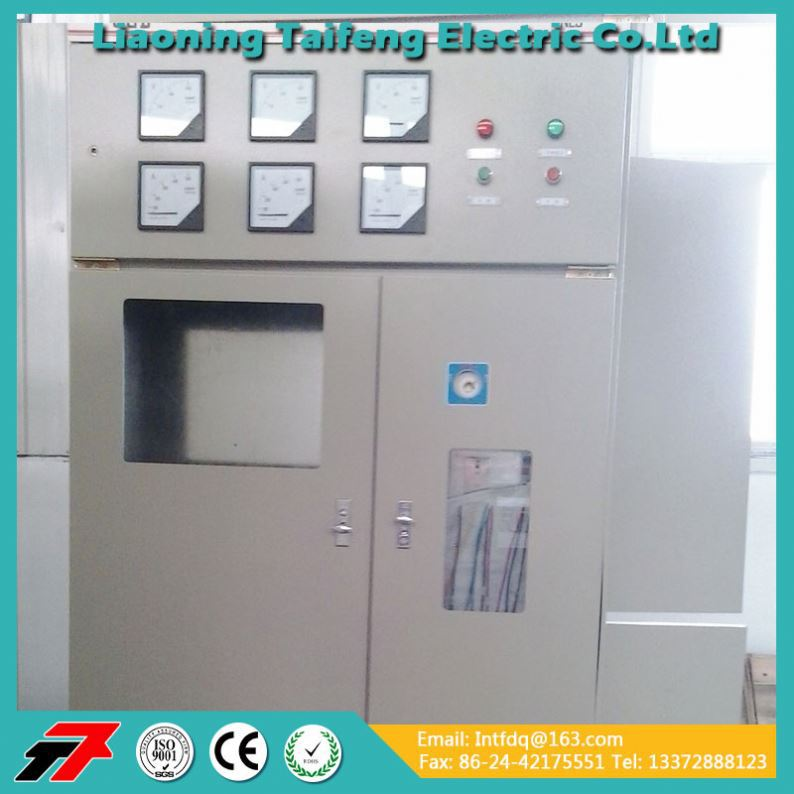 Chinese supplier 20kva high voltage switchgear panel
