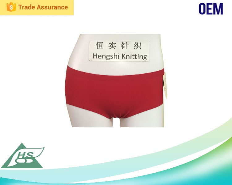 Classical bottom price orthopedic underwear for girls