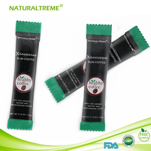 Ginseng Reishi Mushroom Beauty Personal Care Coffee for Lose Weight