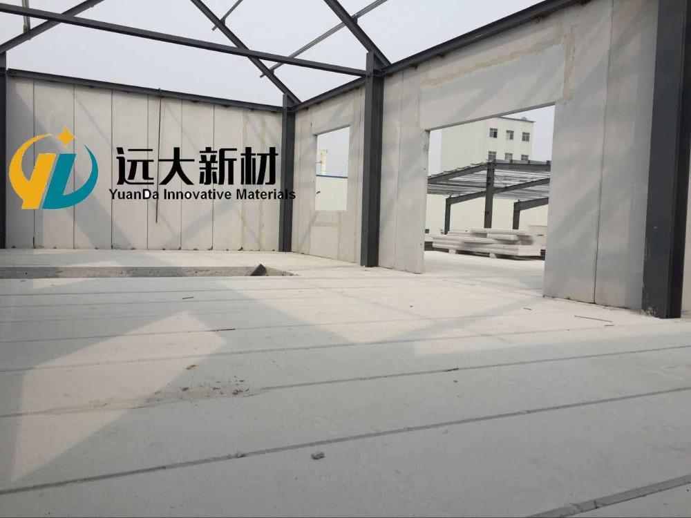 Cellular Light Concrete Panels Pdf : Aac cellular lightweight concrete wall panel buy