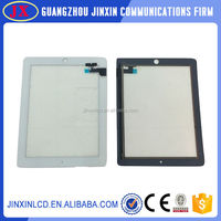 Wholesale new and original full assembly replace lcd display and touch screen digitizer for ipad 2