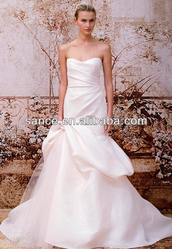 wedding dresses by crystal trade co. ltd