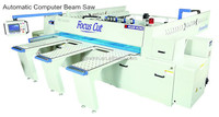 Quality accessory cutting computer panel saw/blade cutting beam saw HH-PRO-6-CA