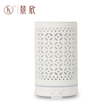 China manufacturer 100ml aromatherapy diffuser with CE certificate