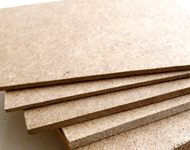 cheap prices raw mdf / melamine mdf / mdf plywood board for furniture