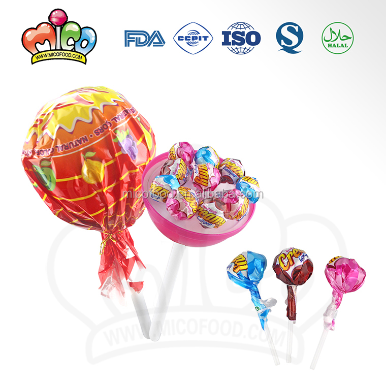 sweet chocolate candy giant set lollipop