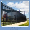 trade assurance tubular aluminum fence for sales