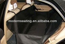 600D Polyester Car Pet Seat Cover