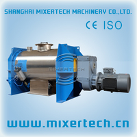 best price and high quality powder paddle mixer