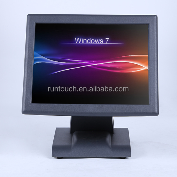 Runtouch EcoPOS Entry Level Retail Point of Sale (POS) System PC MONITOR FREE SHIPPING