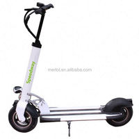 2 wheel lightest folding 110cc fuel and electric scooter sale cheap with 16kgs weight