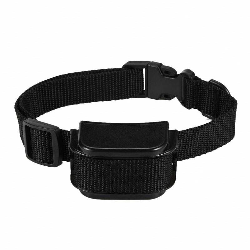 Visson professional dog training shock bark control collars products for 2 dogs