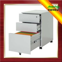 Metal Cabinet With Drawer For Dental
