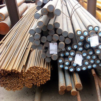 carbon steel rod