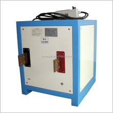 air cooling mode 2000A high frequency ac dc switch power supply for anodizing