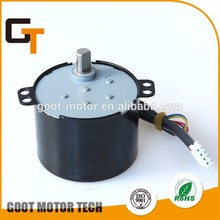Hot selling permanent magnet synchronous motor drives with low price