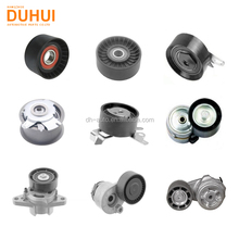 Factory price auto engine parts idler pulley/tensioner pulley/timing belt tensioner fits for Car/Truck