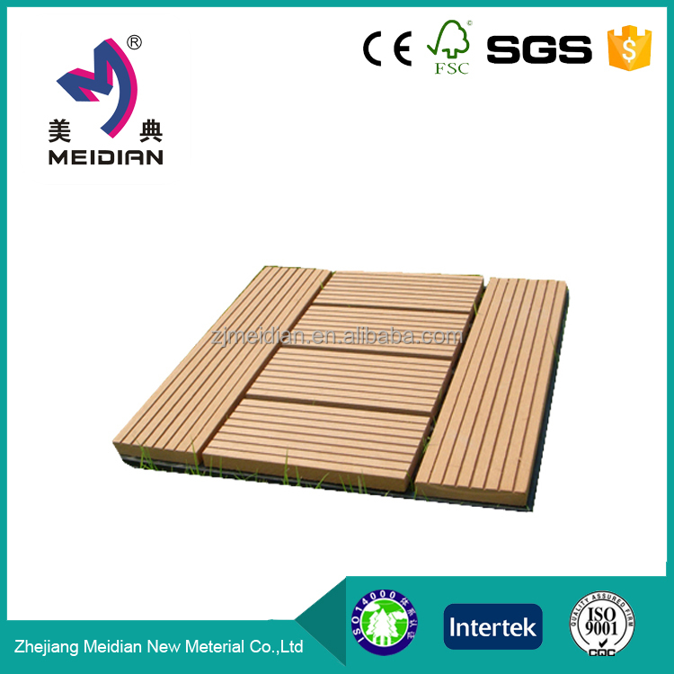 Direct Factory Environmental DIY wpc pictures of floor tiles