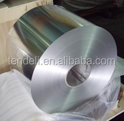 Reasonable Price Heat Sealing Lacquered Aluminum Foil/Lid foil