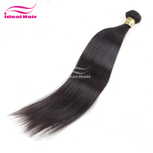 Without Chemical peruvian hair grade 7a virgin straight hair