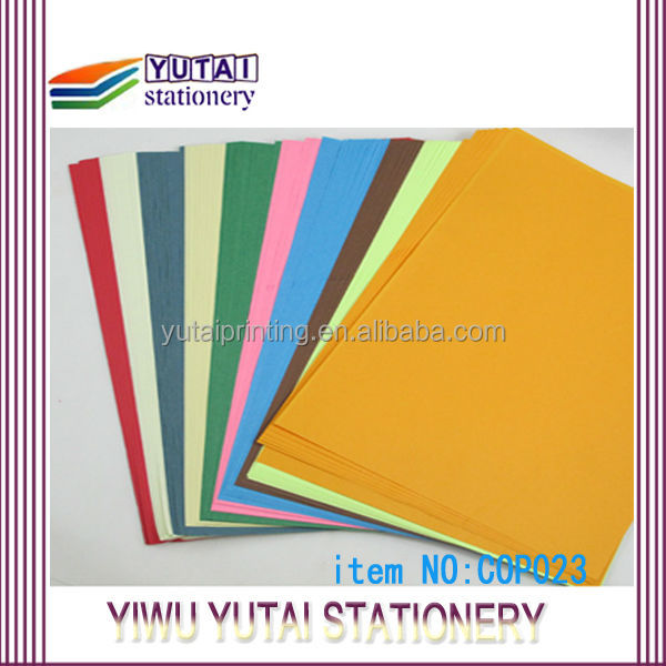 Colorful Origami Paper for school and office supply