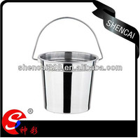 Hot Sale Stainless Steel Ice Bucket/Wine Bucket/Ice Container
