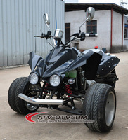 200cc utility automatic ATV with EEC certificate cheap ATV quad/chinese ATV