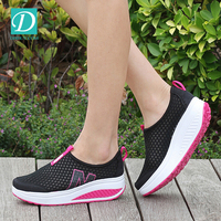 2016 New Fashion Outdoor Women Sports Shoes