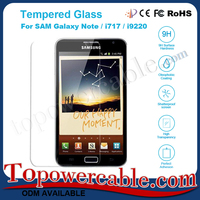 9H Hardness Tempered Glass Screen Protector Tablet For Samsung Galaxy Tab 4 7.0 T230 231