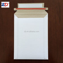 peal & seal kraft paper envelope supplier stayflat mailers