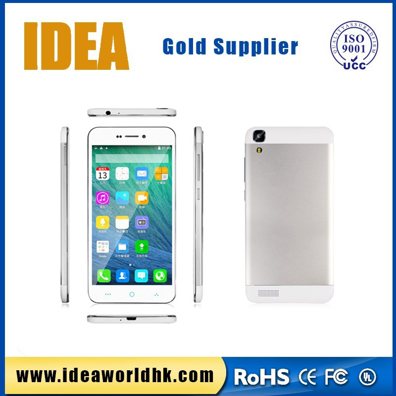 "5"" MTK6592 Octa-Core high-end mobile phone"