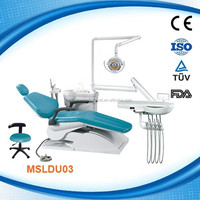 CE &ISO:13485 MSLDU03H High Quality Portable Dental Unit Dental Instrument