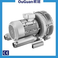 High Pressure Air Suction Pump Vacuum Ring Blower