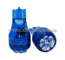 Classic products T15 led car F5 bulbs turning car led light for Automobile or motorcycle