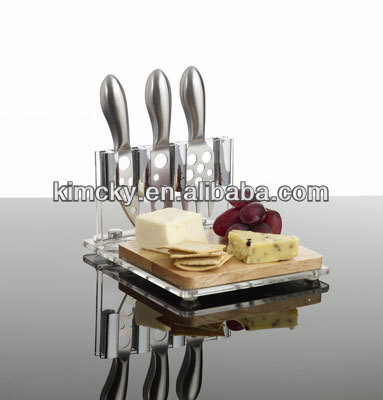 glass cheese board Cheese Cutter Tools