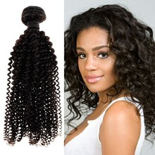 allied express raw malaysian human hair curly