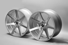 2017 17 inch aluminum wheels, aluminum alloy rim, aluminum wheels for rc car