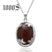 925 Sterling Silver Antique Pendant Jewelry Wholesale Factory