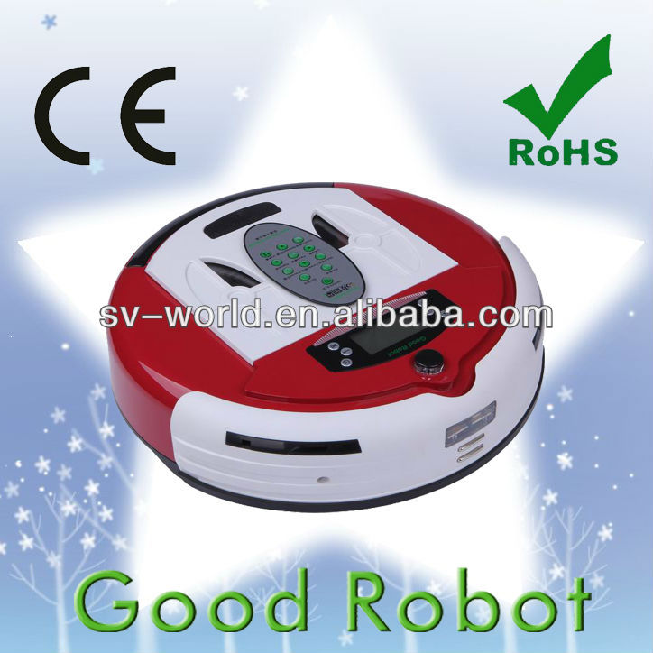 Professional vacuum cleaners, robot floor cleaners, vacum cleaner robots