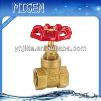 Brass Gate Valve Ball Valve Brass